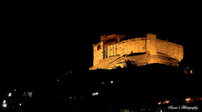 Glowing Baltit Fort at night, Hunza Valley.