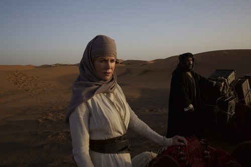 Nicole Kidman - Queen of the Desert