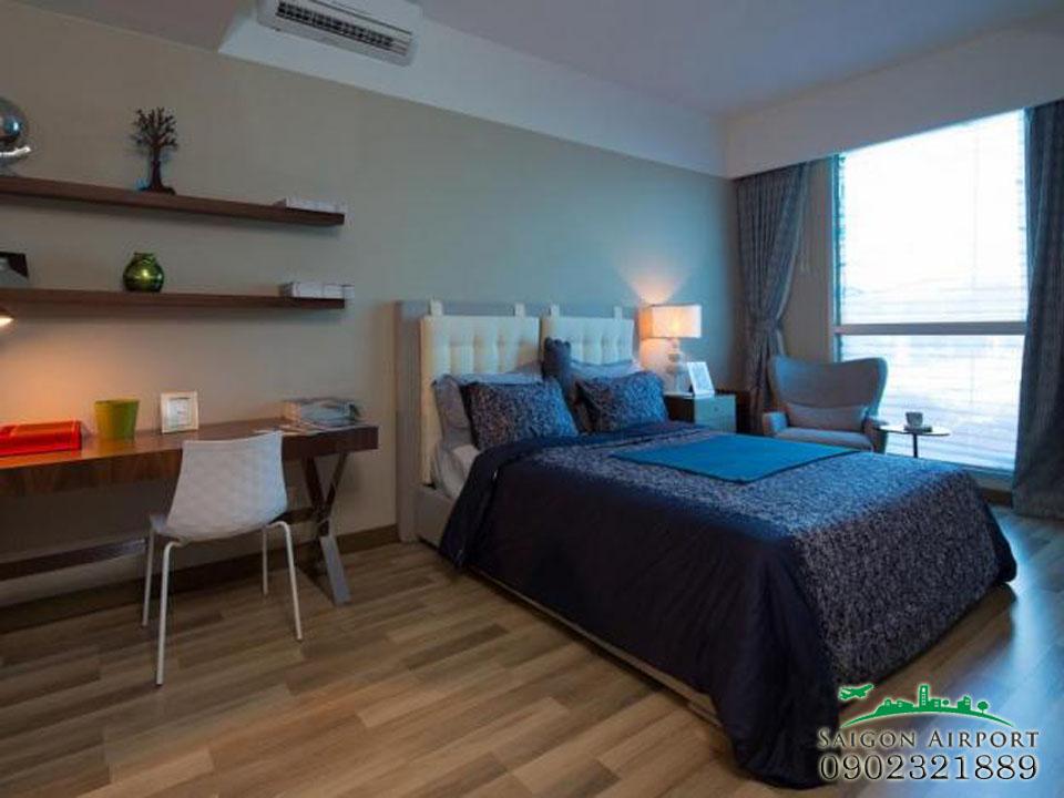 bán căn hộ saigon airport plaza 3 phòng ngủ