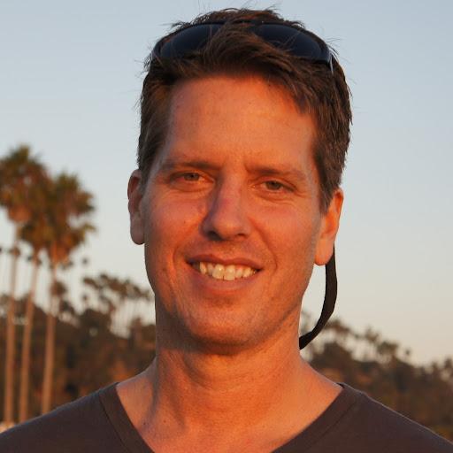 Tim Coleman