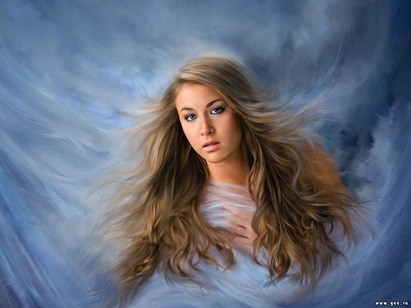 Pretty Faerie Of Heaven, Fairies 1