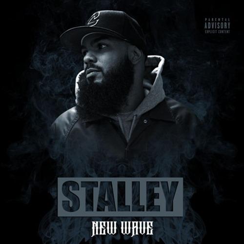 Stalley New Wave Album Final Artwork