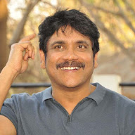 Nagarjuna New Stills