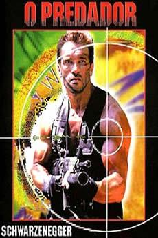 Baixar Filme O Predador (1987) Dublado Torrent Grátis