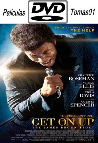 Get on Up (I Feel Good) (2014) DVDRip