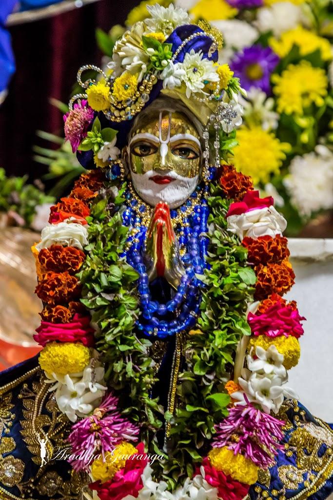 ISKCON Mayapur Deity Darshan 31 Dec 2016 (9)