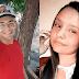 Crime com requintes de crueldade: Jovem de 20 anos é morta a tiros pelo ex-namorado, no distrito de Torto em Sobral