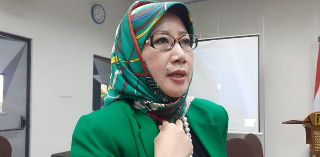 PPP: Isu Pembungkaman Ormas Islam RI oleh China Mesti Dibuktikan