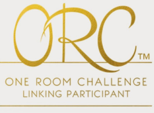 One Room Challenge {Week 5}