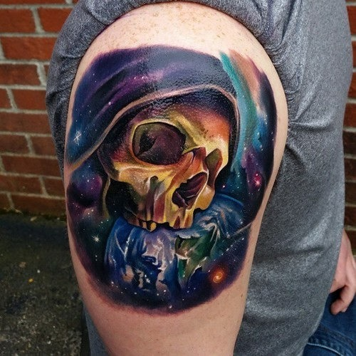 este_vivas_galaxy_tatuagem_de_caveira