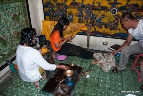 Fabryczka batiku