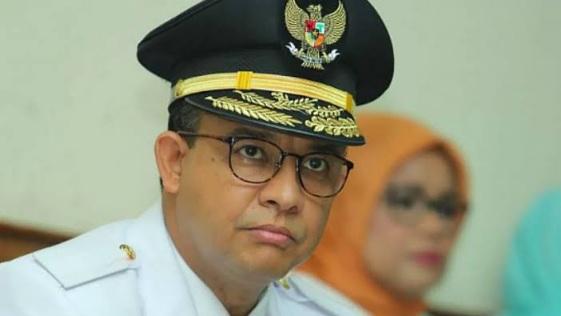 Pria Hina Anies dengan Kalimat Tak Senonoh Viral, Gus Umar: Kalau Pak Jokowi, Pasti Langsung Diciduk