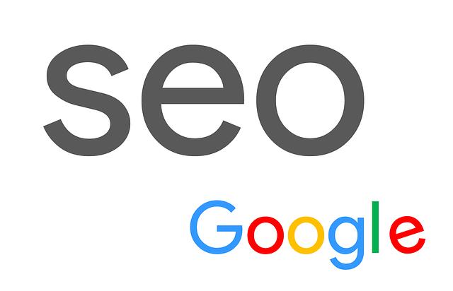 Gambar Seo Google