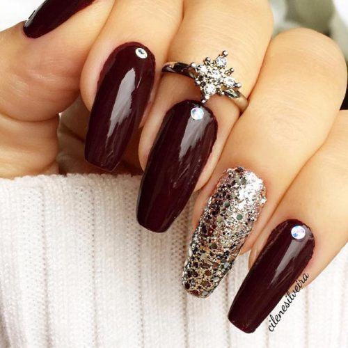 Cute Fall Nail Designs Ideas Do It Yourself 1