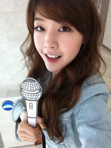 Fang Min Ya Korea Actor