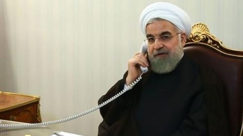 Presiden Iran: Masalah Palestina Adalah Hal Penting Bagi Umat Islam