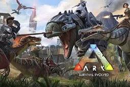 Download Game ARK: Survival Evolved Rilis News Version