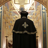 His Holiness Pope Tawadros II visit to St. Mark LA - _09A9111.JPG