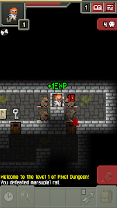 Shattered Pixel Dungeon v0.4.1a Mod