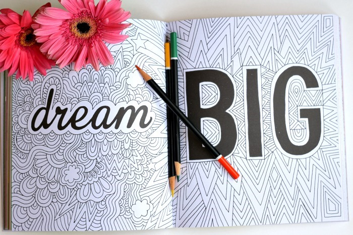 Becoming Me Book Review Dream Big