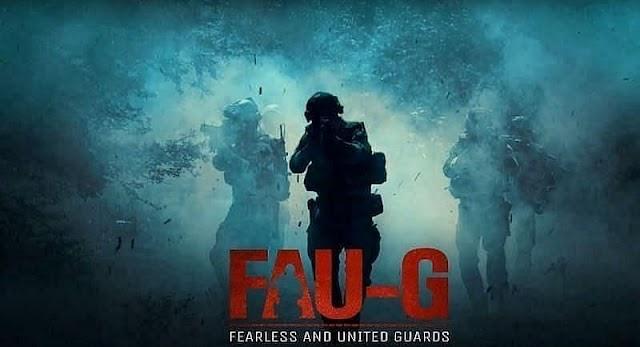 FAU-G  गेम की स्टोरी लाइन ?
