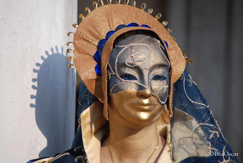 Carnevale di Venezia 17 02 2010 N51
