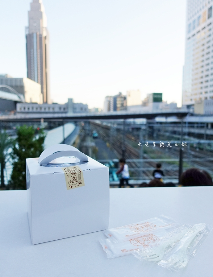 27 果實園 日本美食 日本旅遊 東京美食 東京旅遊 日本甜點