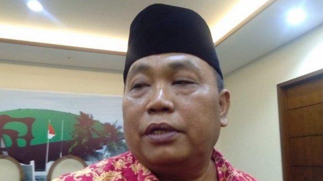 Publik Tolak Wacana Presiden 3 Periode, Arief Poyuono: Hasil Survei Gak Bisa jadi Patokan
