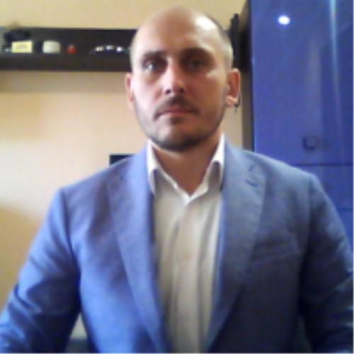 Kirill Parkhomenko