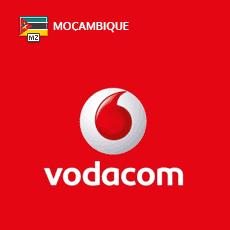 Recrutamento Vodacom Moçambique