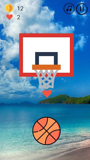 Capturas de pantalla de Beach Basketball 2