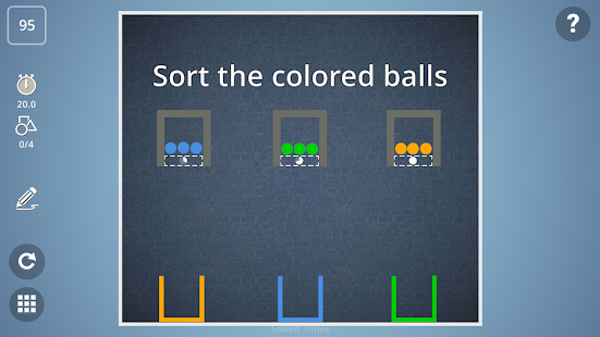 Brain It On! - Physics Puzzles- screenshot thumbnail