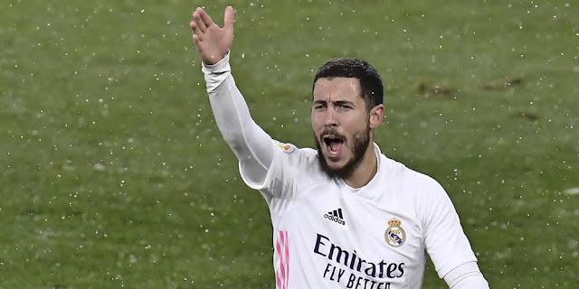 Barcelona Menang Besar, Real Madrid Seri Tanpa Jaringan.