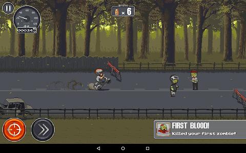 Dead Ahead screenshot 13