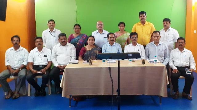 Govt employees co-po bank record profit | 44 ಲಕ್ಷ ನಿವ್ವಳ ಲಾಭ ಗಳಿಸಿದ ಸೌತ್ ಕೆನರಾ ಗವರ್ನ್ಮೆಂಟ್ ಆಫೀಸರ್ಸ್ ಕೋ ಆಪರೇಟಿವ್ ಬ್ಯಾಂಕ್