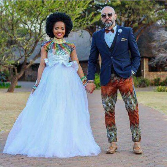 New York Meets South Africa Wedding Style 2020 6