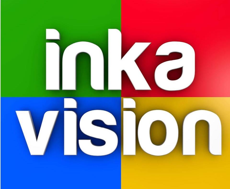 Logo Inkavision