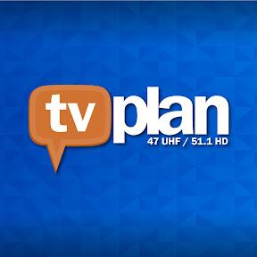 Logo TV Plan