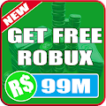 Get Free Robux Advice New APK