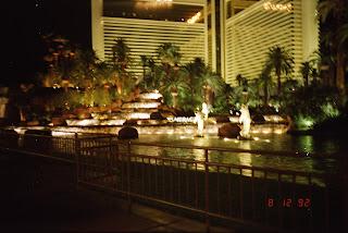0203The Strip, Las Vegas