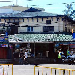 Larawan sa profile ni Baguio Post Office