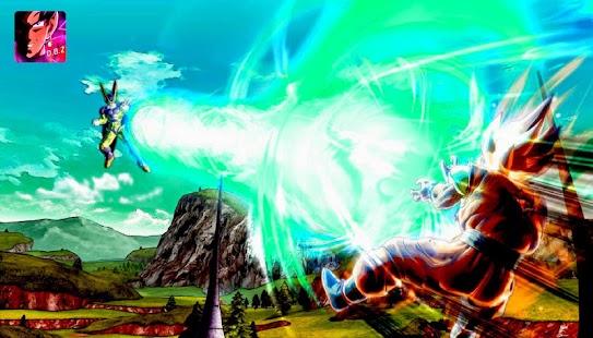 Super Dragon Ball Z Budokai Goku - náhled