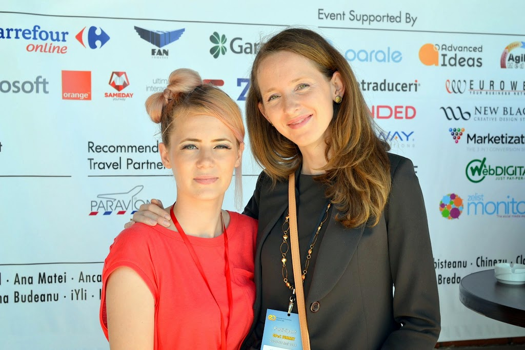 GPeC Summit 2014, Ziua 1 137