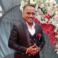 Rahul Salvi