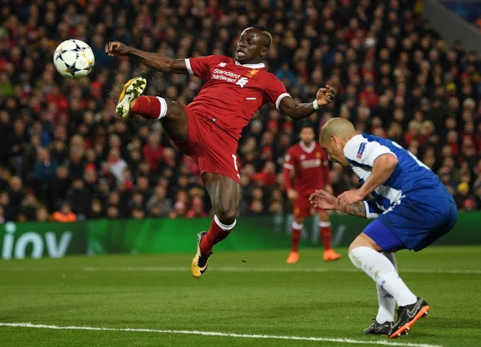 5 TALKING POINTS! Liverpool 0-0 Porto (5-0 Agg)… As Reds Reach The Champions League Quarter-Finals With Turgid Draw