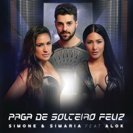 Simone & Simaria – Paga de Solteiro Feliz (Part. Alok) 2018