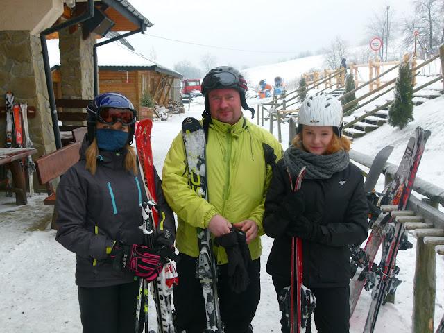 Wyjazd na narty Chyrowa 2016 - P1150203.JPG