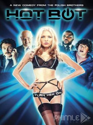 Phim Siêu Mẫu BOT - Hot Bot (2016)