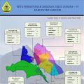 Bertambah lagi, Terkonfirmasi Positif Covid-19 di Samosir Menjadi 16 Orang