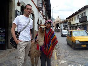 fucking Peru. Unbelievable.